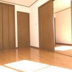 ■大型収納付き洋室!