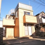 ■平成14年築、旭化成ヘーベルハウスの注文住宅!