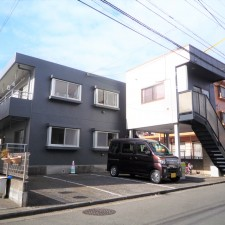 【賃貸】東大和市中央 鉄筋コンクリート造 三方角室 約49㎡