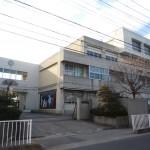 戸塚東小学校 徒歩2分