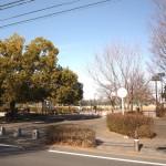 ■武蔵野中央公園 徒歩13分