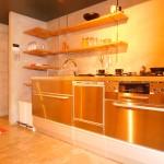 ■食洗機付きシステムキッチン♪
