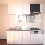■新規システムキッチン交換済み♪