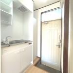 ■新規キッチン付き♪