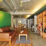 ■造作戸棚、家具付きのデザイナーズ物件発表♪
