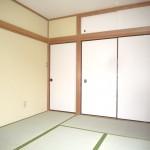 ■1階和室は客間に寝室に最適です!