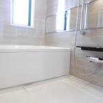 ■浴室乾燥機付きの新規システムバス♪