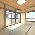 ■新規エアコン付き和室です♪