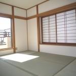■陽当良好和室は寝室に最適♪