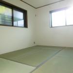 ■1階の和室は寝室や客間に最適です♪