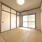 ■新規エアコン付き和室♪