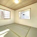 ■大型押入付きの和室6畳です♪