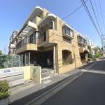 ■都立小金井公園徒歩4分の好立地なマンションです♪