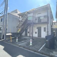 【賃貸】Starting Point井口 1LDK+バルコニー 2階三方角住戸