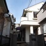 ■外壁・屋根等の外部全面塗装工事済み♪