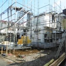 【新築分譲住宅】西東京市泉町3丁目 敷地面積41坪 4SLDK