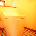 ■新規トイレ!