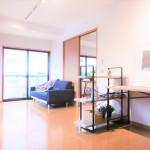 ■洋室8.7帖は、居室・リビングに利用用途変更可能です♪